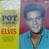 Cover: Elvis Presley - Pot Luck