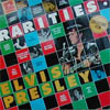 Cover: Elvis Presley - Rarities - 12 Songs In Very Special Versions