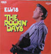 Cover: Elvis Presley - The Rockin Days