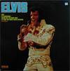 Cover: Elvis Presley - Elvis Presley / Elvis (1973)