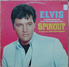Cover: Elvis Presley - Spinout