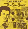 Cover: Elvis Presley - The Sun Years