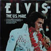 Cover: Elvis Presley - The U.S. Male