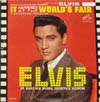 Cover: Elvis Presley - It Happened At The World Fair