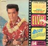 Cover: Elvis Presley - Blue Hawaii