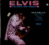 Cover: Elvis Presley - Elvis Presley / Raised on Rock