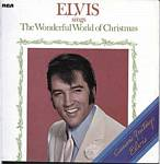 Cover: Elvis Presley - The Wonderful World Of Christmas