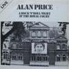Cover: Alan Price - A Rock´n´Roll Night At The Royal Court