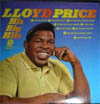 Cover: Price, Lloyd - His Big Hits