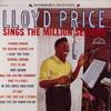 Cover: Lloyd Price - Lloyd Price / Lloyd Price Sings the Million Sellers