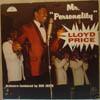 Cover: Lloyd Price - Lloyd Price / Mr. Personality