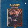 Cover: P. J.  Proby - P. J.  Proby / In Town