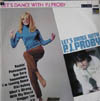 Cover: P. J.  Proby - P. J.  Proby / Let´s Dance With P.J. Proby