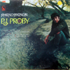 Cover: P. J.  Proby - P. J.  Proby / Phenomenon