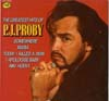 Cover: P. J.  Proby - P. J.  Proby / The Greatest Hits of P.J. Proby
