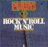 Cover: Puhdys - Rock n Roll Music Puhdys 2 (West-Ausgabe)