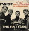 Cover: The Rattles - The Rattles / Twist Im Starclub in Hamburg