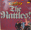 Cover: The Rattles - The Rattles / Attention