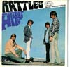 Cover: The Rattles - Greatest Hits - New Recording