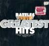 Cover: The Rattles - The Rattles / Greatest Hits