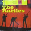 Cover: The Rattles - The Rattles / Liverpool Beat - Live Im Star-Club Hamburg Vol. 1 (RI)