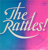 Cover: The Rattles - The Rattles