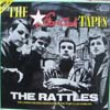 Cover: The Rattles - The Star-Club Tapes (DLP)