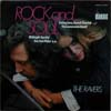 Cover: Ravers - The Ravers: Rock and Soul