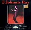 Cover: Johnny Ray - Johnny Ray / The Best of Johnny Ray