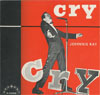 Cover: Johnny Ray - Cry for You