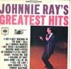 Cover: Johnny Ray - Johnny Ray / Johnny Rays Greatest Hits