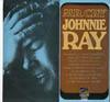 Cover: Johnny Ray - Johnny Ray / Mr. Cry