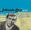 Cover: Johnny Ray - Johnny Ray at the London Palladium (25 cm LP)