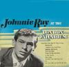 Cover: Johnny Ray - Johnny Ray / Johnny Ray at the London Palladium (25 cm LP)
