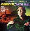 Cover: Johnny Ray - On the Trail