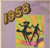 Cover: Various Artists of the 50s - The Fabulous Fifties:  1958 (Readers Digest, Record 9)