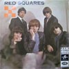 Cover: The Red Squares - Red Squares