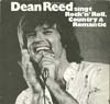 Cover: Dean Reed - Dean Reed / Dan Reed singt Rock´n´Roll, Country and Romantic