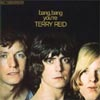 Cover: Terry Reid - Terry Reid / Bang Bang