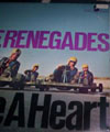 Cover: The Renegades - The Renegades / Take A Heart