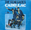 Cover: The Renegades - The Renegades / Cadillac