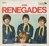 Cover: Renegades, The - The Renegades