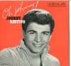 Cover: Johnny Restivo - Johnny Restivo / Oh Johnny