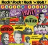 Cover: Rock! Rock! Rock´n´Roll - Rhythm & Blues Party (Rock! Rock! Rock´n´Roll!)