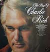 Cover: Charlie Rich - Charlie Rich / The Best Of Charlie Rich