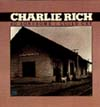Cover: Charlie Rich - So Lonsome I Could Cry