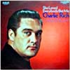 Cover: Charlie Rich - She Loved Everybody But Me - The Versatile And Talented Charlie Rich