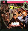 Cover: Cliff Richard - 21 Today