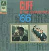 Cover: Cliff Richard - Cliff Richard / Cliff ´66