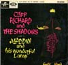 Cover: Cliff Richard - Aladdin And His Wonderful Lamp